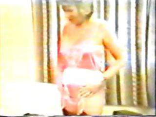 homemade movie of aged british lesbians toying