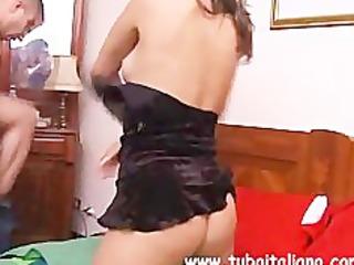 italian wife vittoria moglie maiala