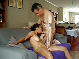 the fantasy : petite empty saggy tits 83