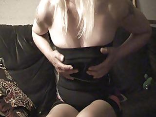 boobs teasing