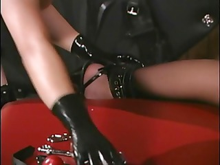 oriental mistresse gags and whips strumpets