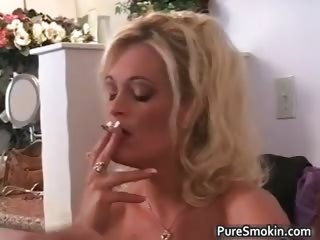 busty big boobed milf babe acquires her part6