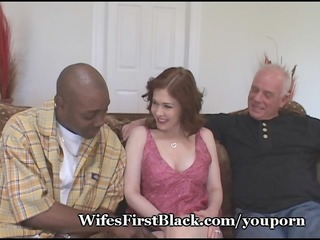 sexy wife cuckold video