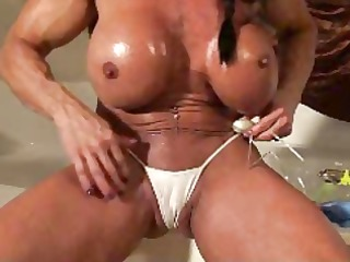 lynns muscle control dong teaser