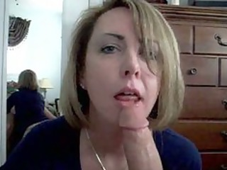 cum in face hole at horny wife