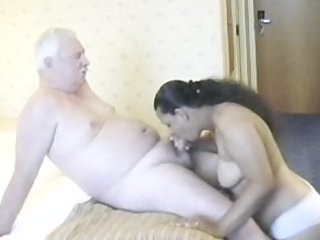 indian woman having sex with older man