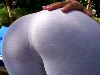 hawt golden-haired mother i sweetheart gives hard