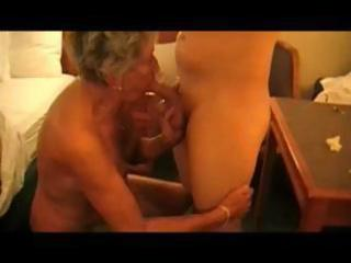 granny shirley fur pie squirting and fucking