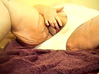 oiled up love tunnel and panties 3u