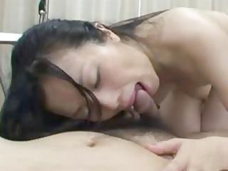 mari inui sexy japanese mama fucked and creampied