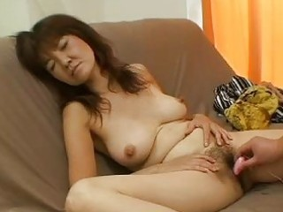 sexy joy for mature japanese kimie kuwata