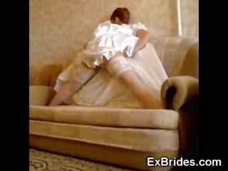 pleasant brides or real whores?