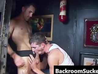 blasted in the face with cum part1