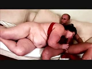 fat granny r22