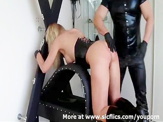 intensive fisting and squirting orgasms