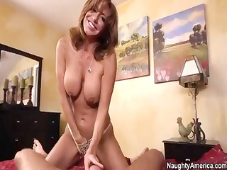 latin chick housewife pov