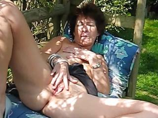 example wicked british granny