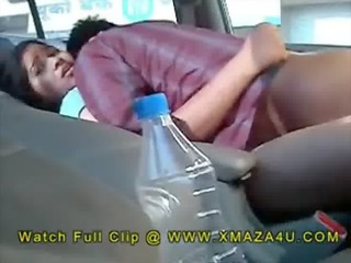 indian gf fucking hardly in the car