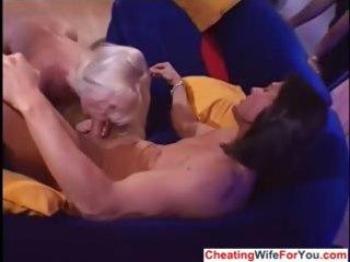 russian wife is cuckold