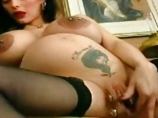 sadomasochism fetish older preggo woman perverted