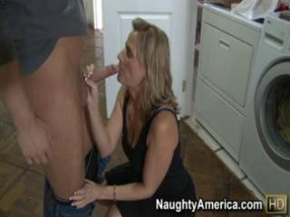 hot mama fucks her sons ally