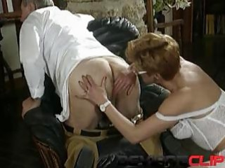 older sex with hairy mother i and her doctor