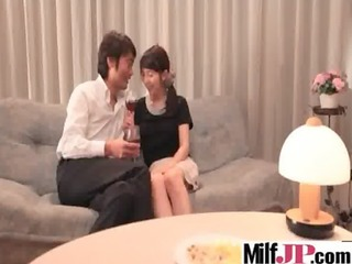 hawt japanese busty sexy mother i receive banged
