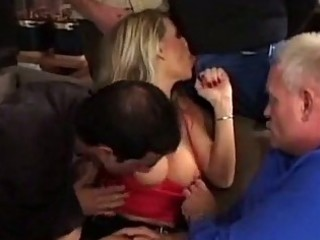 sexy gangbang wife hot