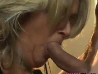 corpulent wife karola can it rough