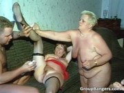 fat and chubby aged doxy crave to feel