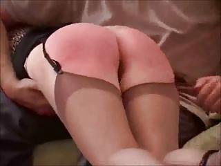 older hotties spanked