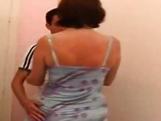 russian mom and son family seductions 710