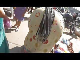 indian street arse voyeur