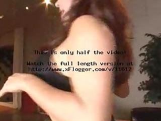 sexy vanessa copulates anally sucks jock dry