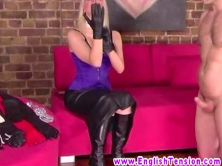 femdom english d like to fuck massaging subs wang