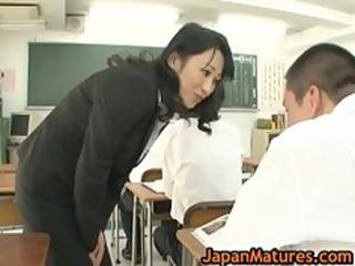 natsumi kitahara rimming trio chap part10
