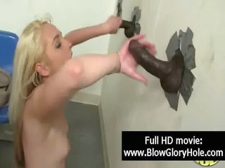 gloryhole - horny hot breasty sweethearts love