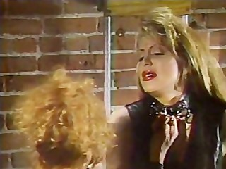 leather bound dykes from hell 9 - scene 9