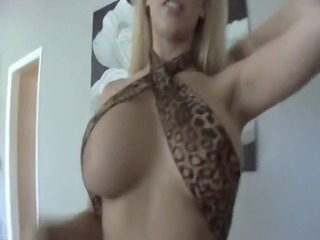 golden-haired mother id like to fuck dancing