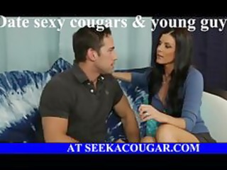 india summers aquirts on youthful guy