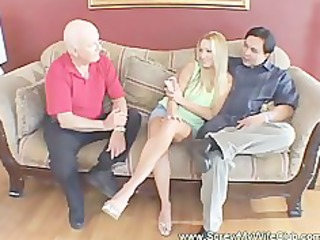 pornstar fucked my hot wife