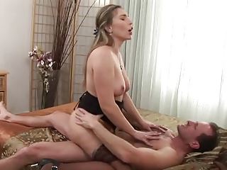 i want to cum inside in your mom (scene 10)