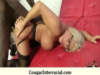 hot cougar bangs bbc 5