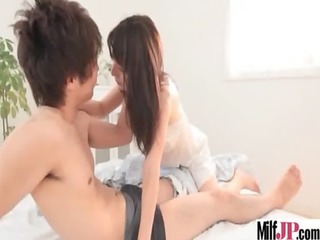 hot older oriental love to acquire fucked