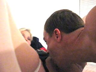 licking slit and fucking - mother i