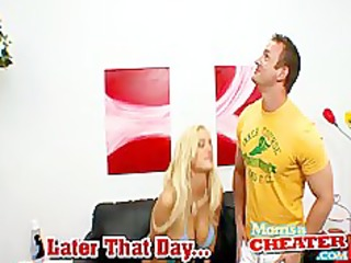 mommys sexy a cheater shyla