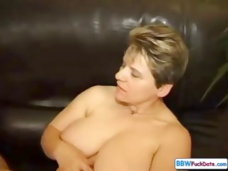 big beautiful woman threesome with french lesbos