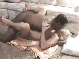 wife cumming on dark ramrod