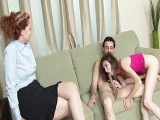 cuckold milfs 1 - scene 10
