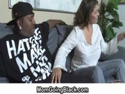 mama go darksome - interracial hardcore porno